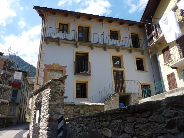 Case Appartamenti Vacanze Fobello