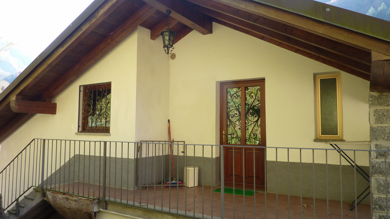 Appartamenti Case Vacanza Fobello